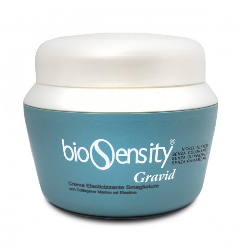 bioSensity Gravid Stretch Mark Stretch Cream
