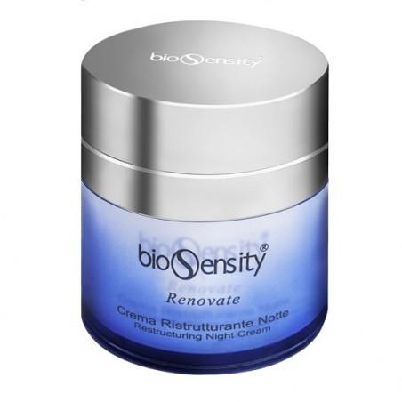 bioSensity Renovate Restructuring Night Cream