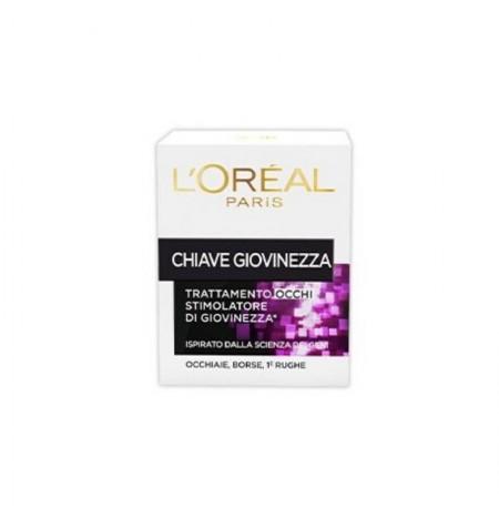 L'Oréal Paris Youth Key Eye Treatment 15ML