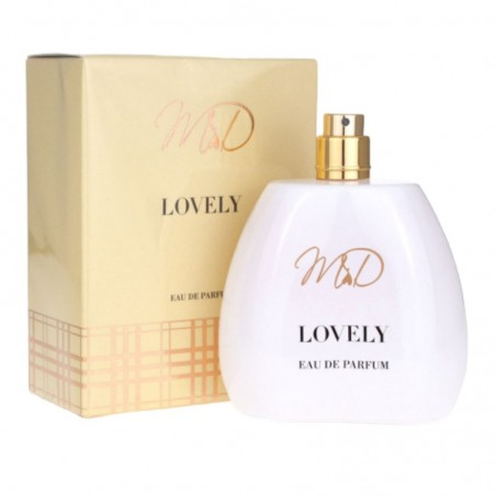 MD Lovely Equivalent of Burberry For Women