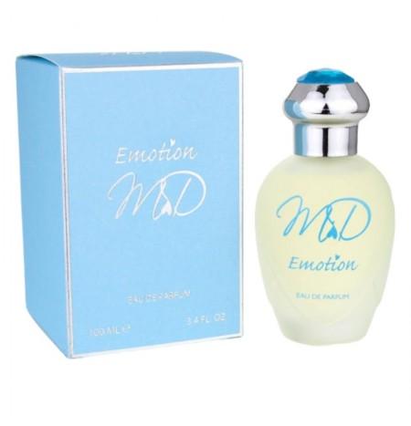 MD Emotion Equivalent D&G Light Blue Woman