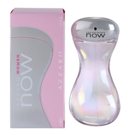 Azzaro Now Women Eau de Toilette