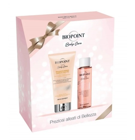 BioPoint Body Care Cofanetto Ritual Beauty