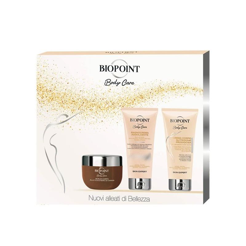 BioPoint Body Care Box Set Luxury