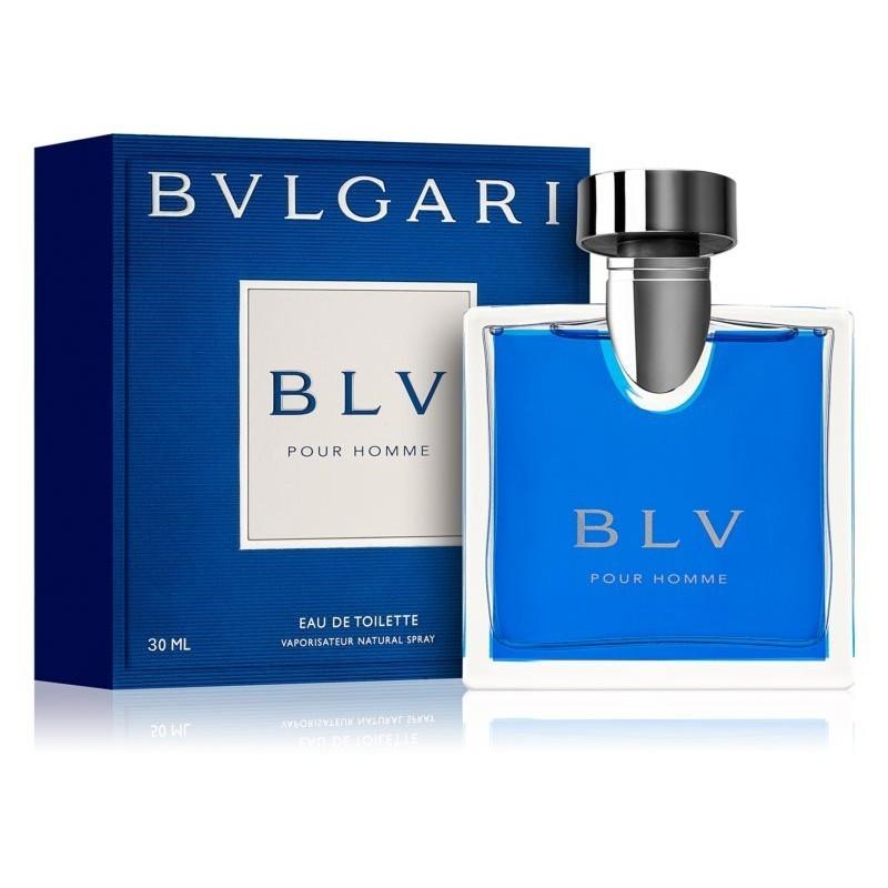 Bulgari Blu Pour Homme Eau de Toilette