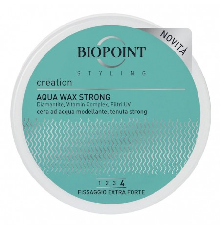 BioPoint Aqua Wax Extra Strong 100ML