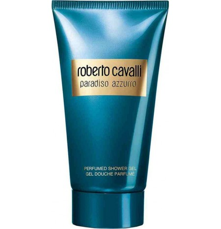Roberto Cavalli Paradiso Azzurro Shower Gel 150Ml