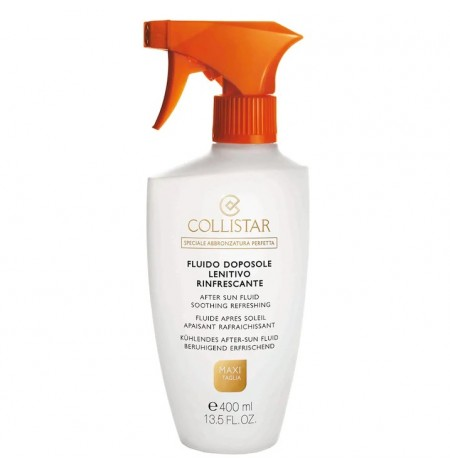 Collistar After Sun Soothing Refreshing Fluid 400ML