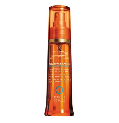 Collistar Color Protection Hair Spray Oil 100ML