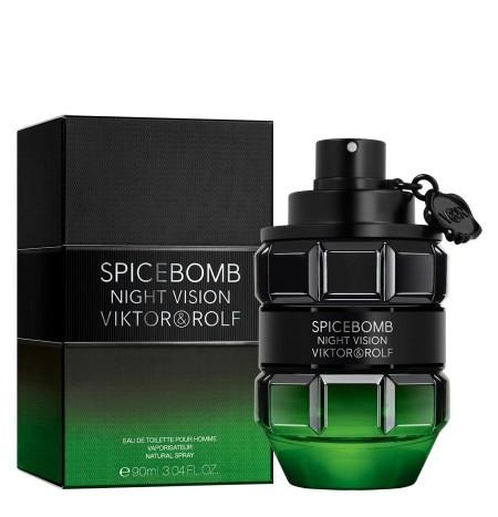Viktor & Rolf Spicebomb Night Vision Eau de Toilette