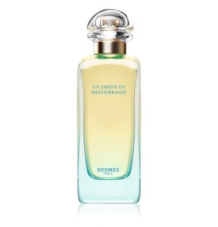 Hermes Un Jardin En Méditerranée Eau de Toilette