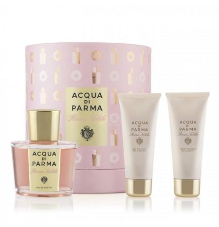 Acqua di Parma Rosa Nobile Cofanetto