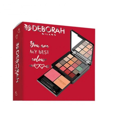 Deborah Milano Trousse You Are My Best Colour Small