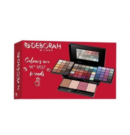 Deborah Milano Trousse Colour Are My Best Friend Medium
