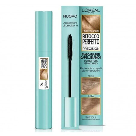 L'Oreal Paris Mascara For Instant Hair Touch Up Perfect Precision