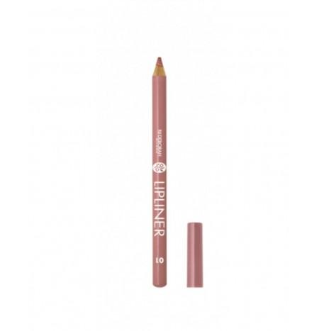 Deborah Milano LipLiner Pencil Nude 01