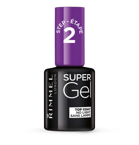 Rimmel London Super Gel Color