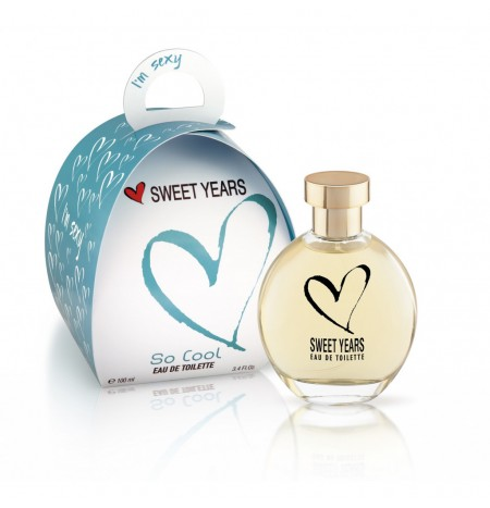 Sweet Years So Cool Eau de Toilette