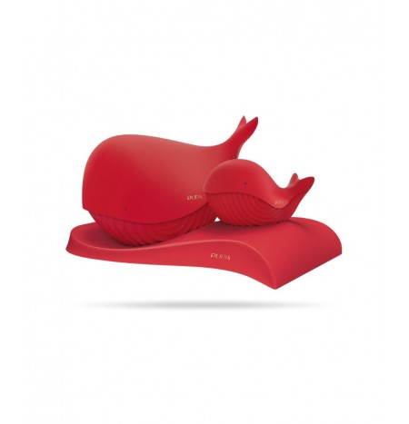 Pupa Milano Whale Edizione Limitata 004