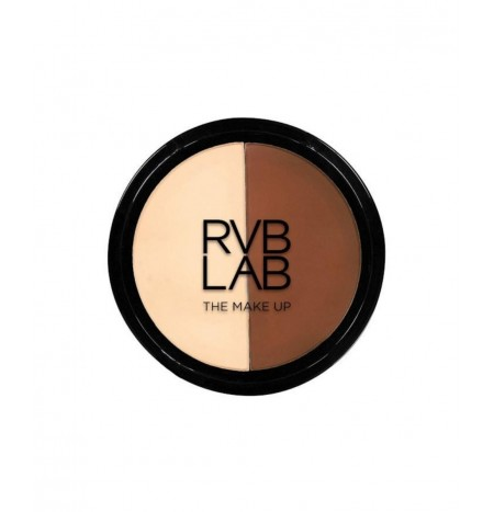 RVB LAB Diego dalla Palma Duo Contouring Crema 2x3,5ML