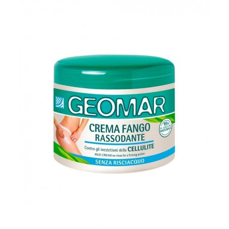 GEOMAR Firming Action Mud Cream without rinsing