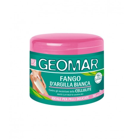 GEOMAR White Clay Mud Delicate Skin