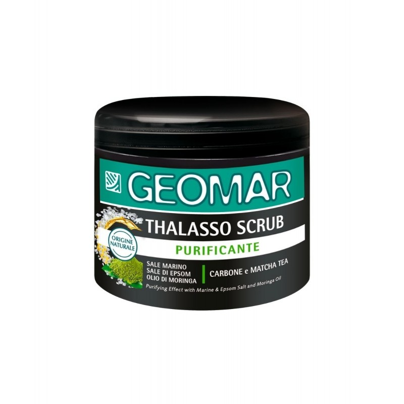 GEOMAR Thalasso Purifying Detoxifying Scrub