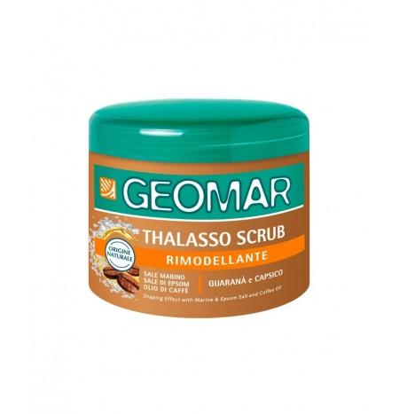 GEOMAR Thalasso Remodeling Scrub