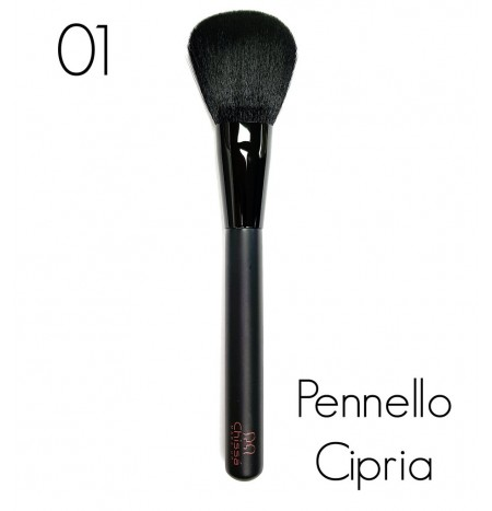 Chissà Pennelli Make-up 01