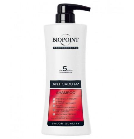 BioPoint Shampoo Anticaduta