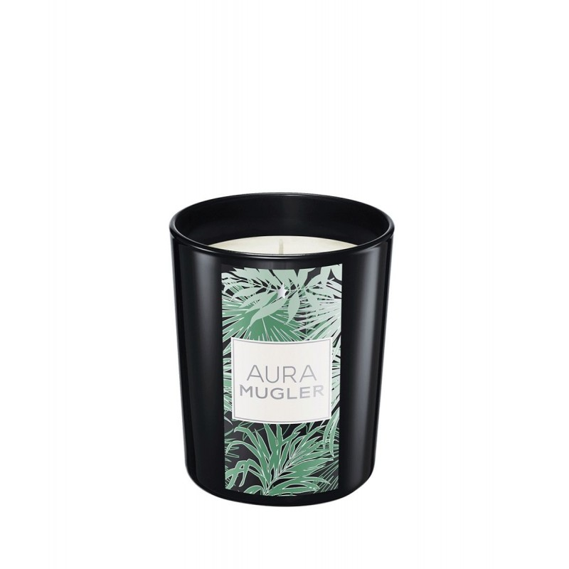Thierry Mugler Aura Scented Candle