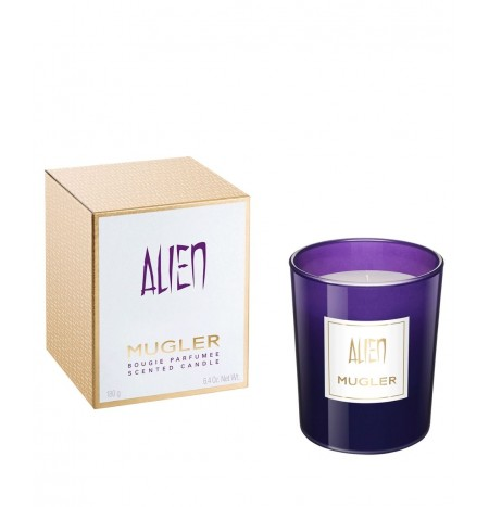 Thierry Mugler Alien Scented Candle