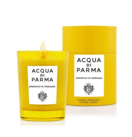 Acqua di Parma Aperitif on Terrace Scented Candle