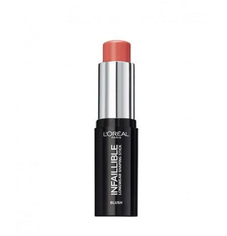 L'Oreal blush Infaillible Stick 002