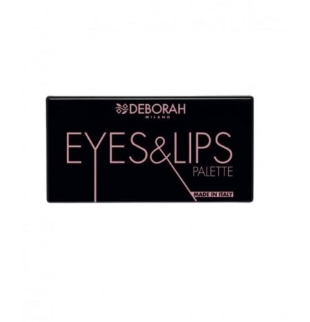 Deborah Milano Eyes&Lips - 02 Romantic