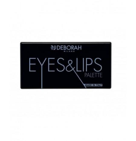 Deborah Milano Eyes&Lips - 04 Trendy
