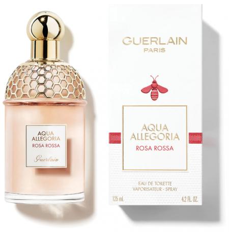 Guerlain Aqua Allegoria Rosa Rossa Eau de Toilette