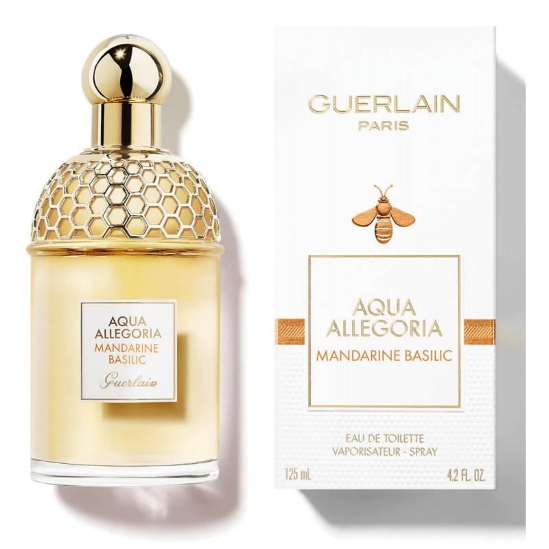 Guerlain Aqua Allegoria Mandarine Basilic Eau de Toilette