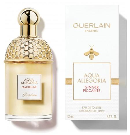 Guerlain Aqua Allegoria Pamplelune Eau de Toilette