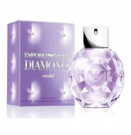 Armani Emporio Diamonds Violet Eau de Parfum 50ml