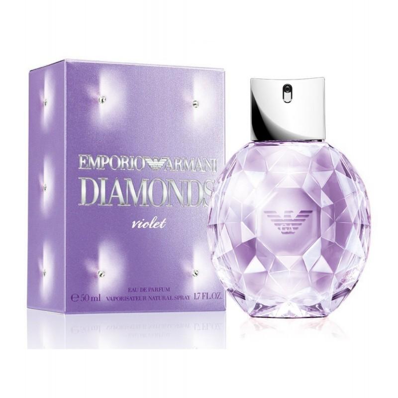 Armani Emporio Diamonds Violet Eau de Parfum 50ml