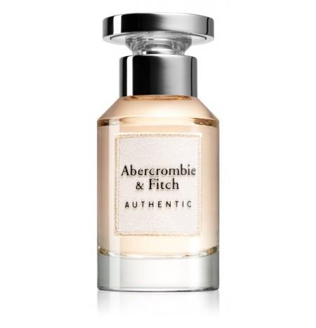 Abercrombie & Fitch Woman Authentic Eau de Parfum 50ml