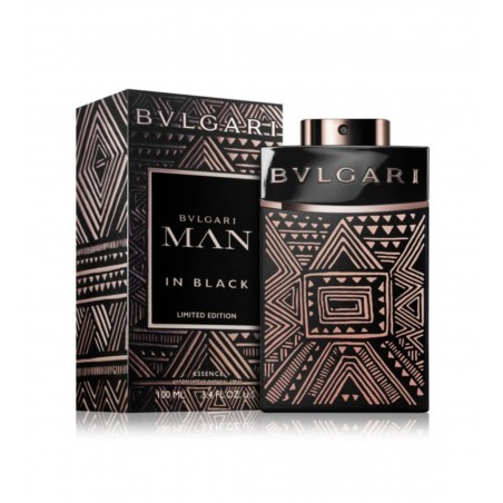 Bulgari Man in Black Eau de Parfum Limited Edition