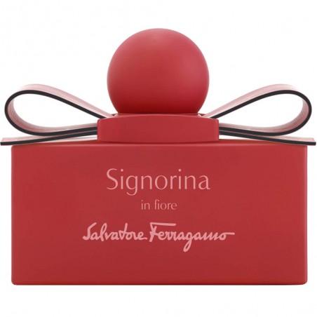 Salvatore Ferragamo Signorina In Fiore Fashion Edition Eau de Toilette 50ml