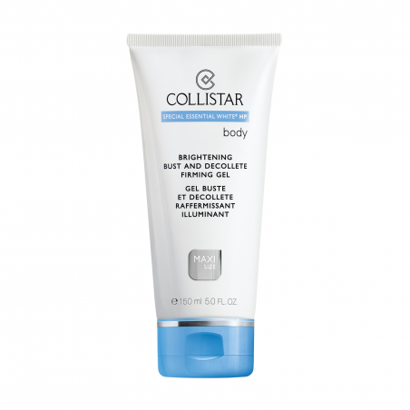Collistar Illuminating Firming and Décolleté Gel