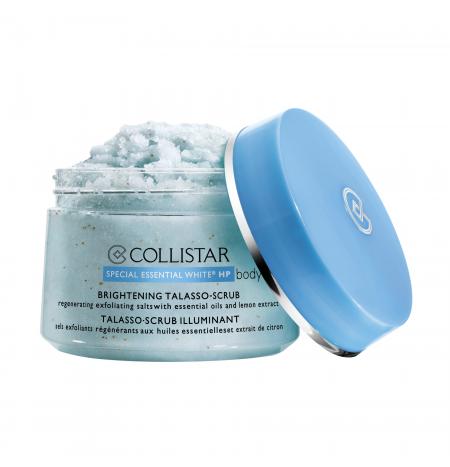 Collistar Talasso-Illuminating Scrub