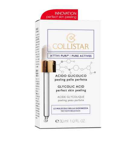 Collistar Glycolic Acid Peeling Perfect Skin