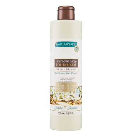 Naturaverde Bio Organic Body Cleanser