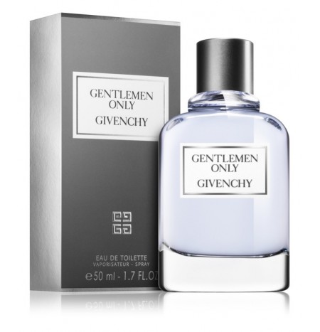 Givenchy Gentleman Only 50ML Eau de Toilette