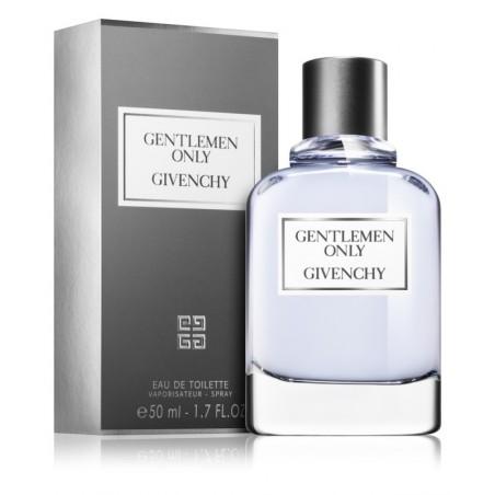 Givenchy Gentleman Only 50ML Eau de Toilette